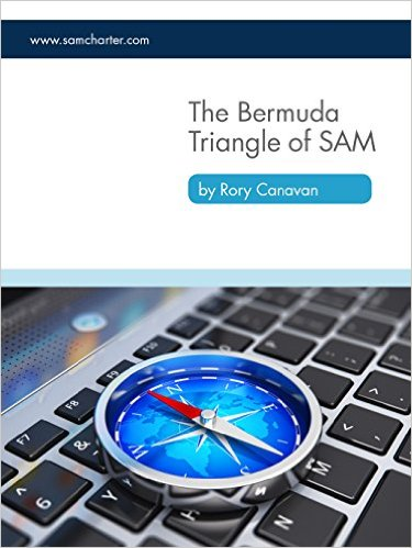 The Bermuda Triangle of SAM