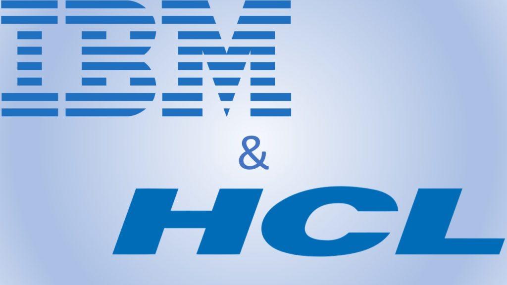 IBM & HCL